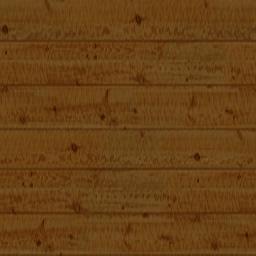 ダークブラウンの床板